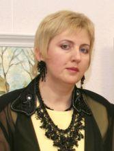 Елена Краснощёкова